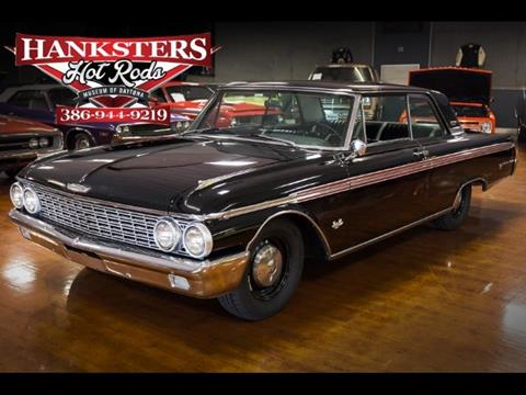 1962 Ford Galaxie 500 for sale in Indiana, PA