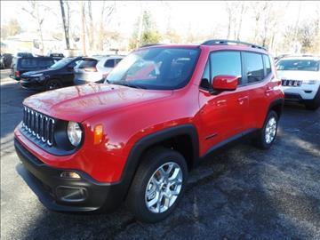 2017 Jeep Renegade for sale in Wilmington, DE
