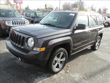 Jeep Patriot For Sale North Providence Ri