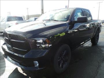 2017 RAM Ram Pickup 1500 for sale in Wilmington, DE