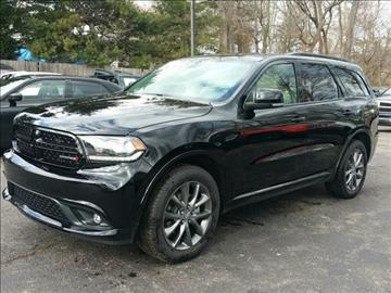 2017 Dodge Durango for sale in Wilmington, DE