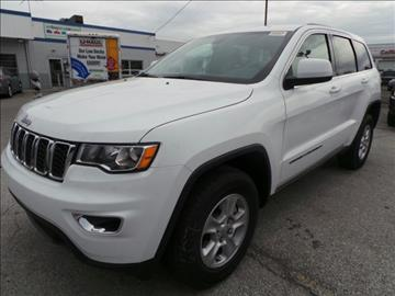 2017 Jeep Grand Cherokee for sale in Wilmington, DE