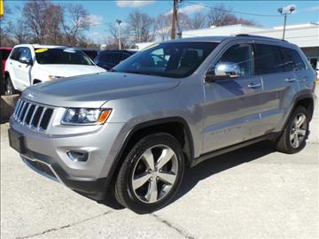 2014 Jeep Grand Cherokee for sale in Wilmington, DE