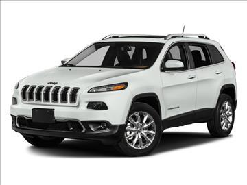2017 Jeep Cherokee for sale in Wilmington, DE