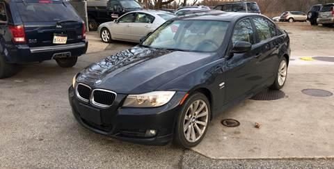 2011 BMW 3 Series for sale at Barga Motors in Tewksbury MA