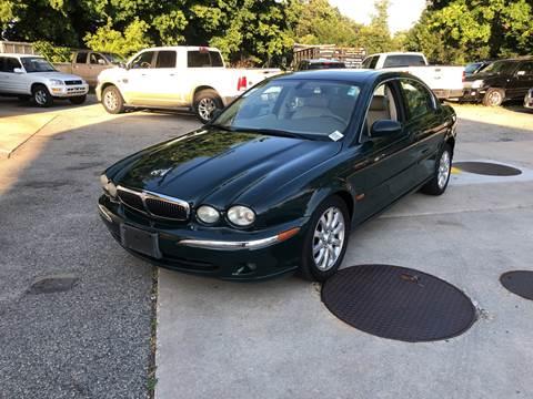 2003 Jaguar X-Type for sale at Barga Motors in Tewksbury MA