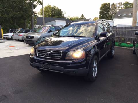 2007 Volvo XC90 for sale at Barga Motors in Tewksbury MA