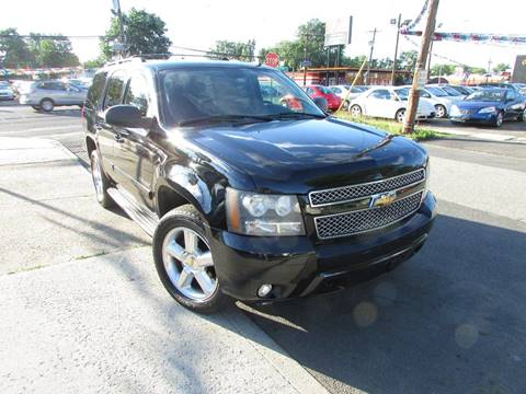 2007 Chevrolet Tahoe for sale in Linden, NJ