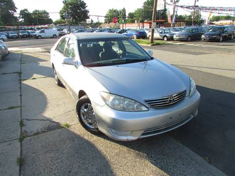 2005 Toyota Camry for sale in Linden, NJ