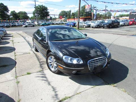 2004 Chrysler Concorde for sale in Linden, NJ