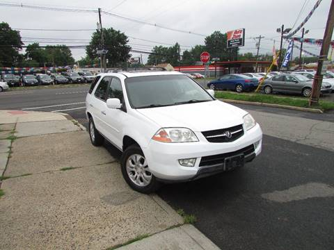 2003 Acura MDX for sale in Linden, NJ