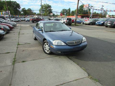 2002 Mercury Sable for sale in Linden, NJ
