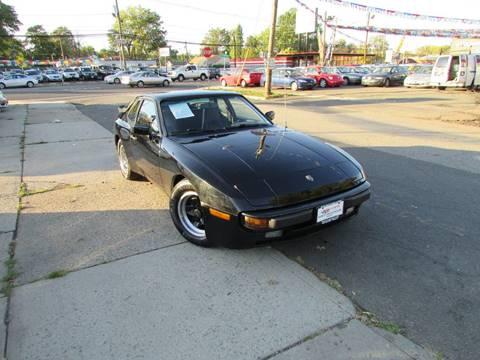 1983 Porsche 944 for sale in Linden, NJ
