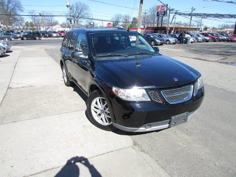 2008 Saab 9-7X for sale in Linden, NJ