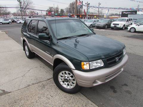 2001 Honda Passport for sale in Linden, NJ