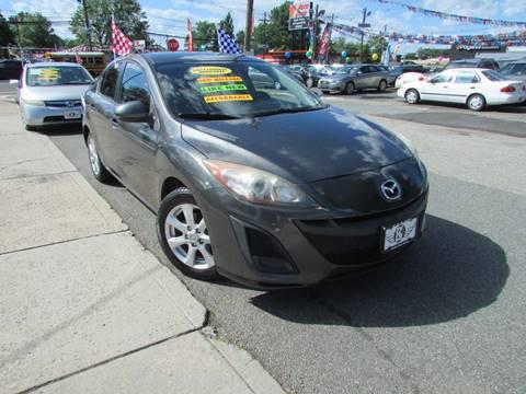 2011 Mazda MAZDA3 for sale in Linden, NJ