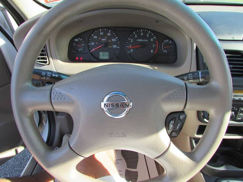 2006 Nissan Sentra 1.8 S 4dr Sedan w/Automatic - Linden NJ