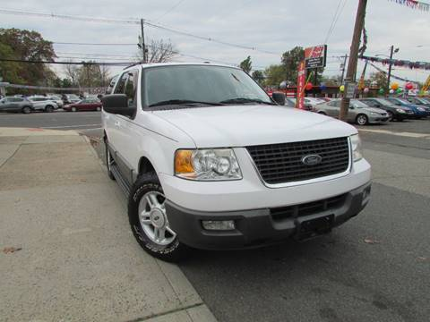 2006 Ford Expedition for sale in Linden, NJ