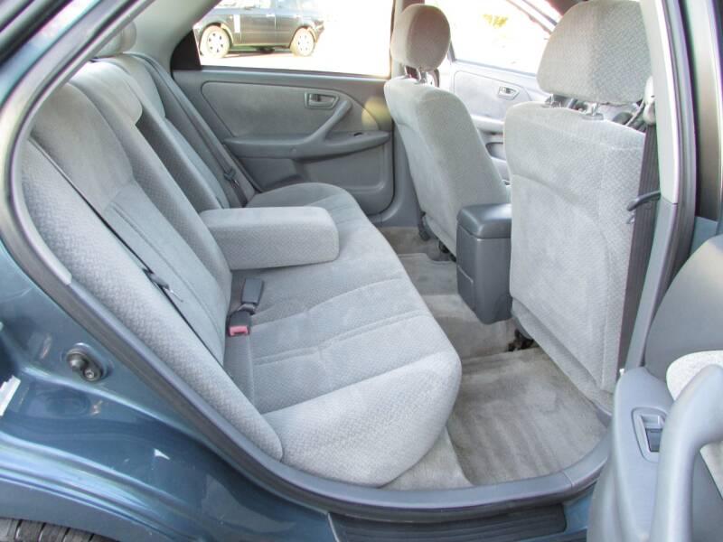 2001 Toyota Camry LE 4dr Sedan - Linden NJ