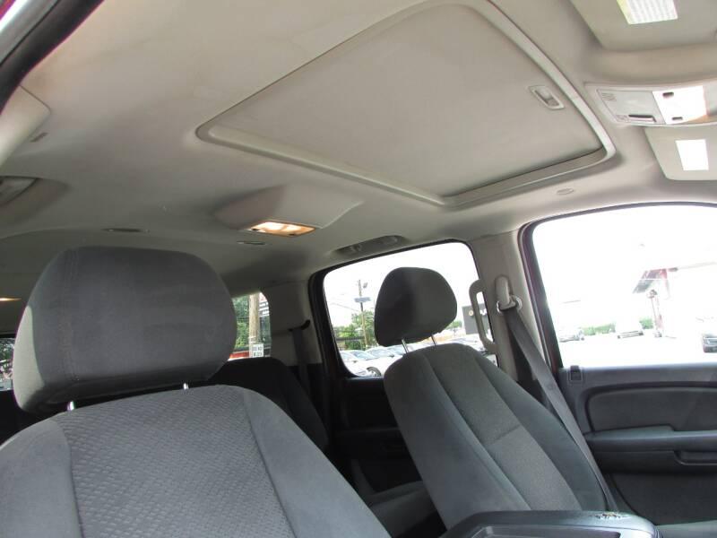 2007 Chevrolet Suburban LT 1500 4dr SUV 4WD - Linden NJ