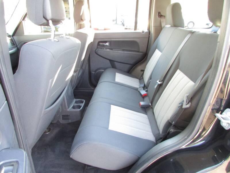 2010 Jeep Liberty 4x4 Sport 4dr SUV - Linden NJ