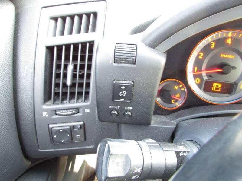 2008 Infiniti FX35 AWD 4dr SUV - Linden NJ