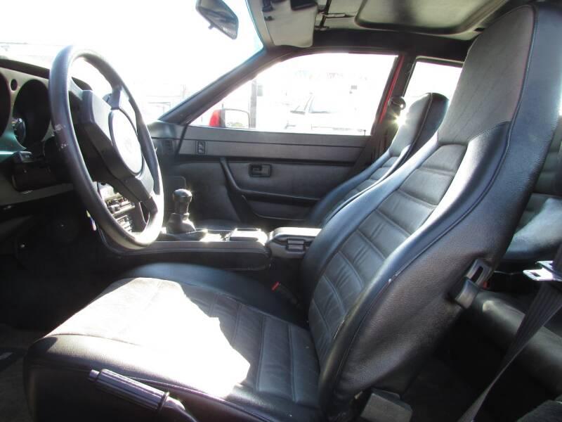 1987 Porsche 924 S 2dr Hatchback - Linden NJ