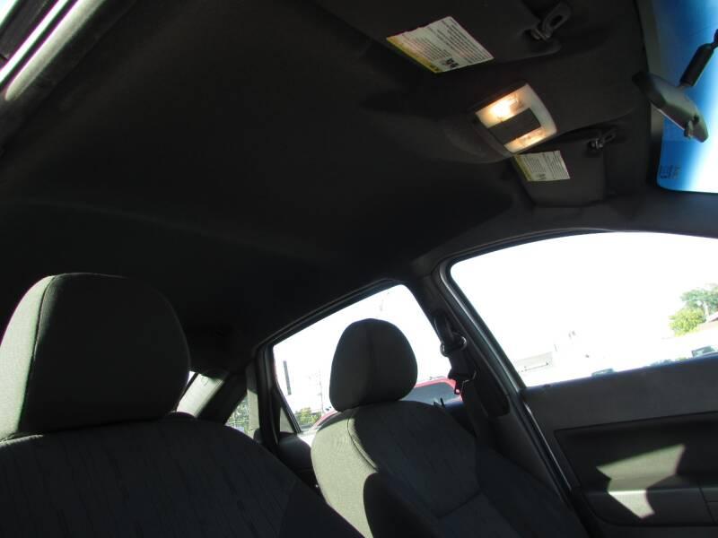 2010 Ford Focus SE 4dr Sedan - Linden NJ