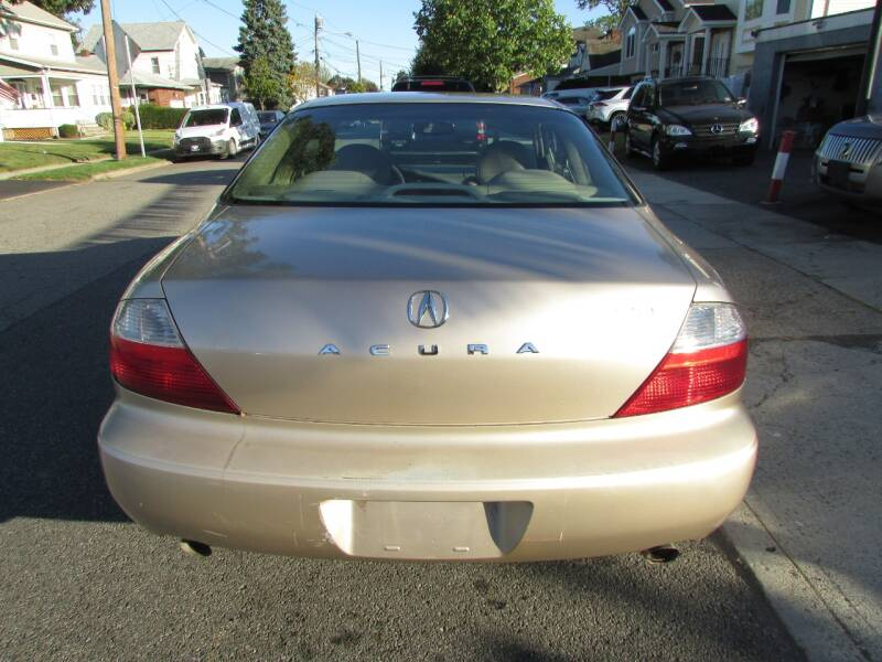 2003 Acura CL 3.2 2dr Coupe - Linden NJ