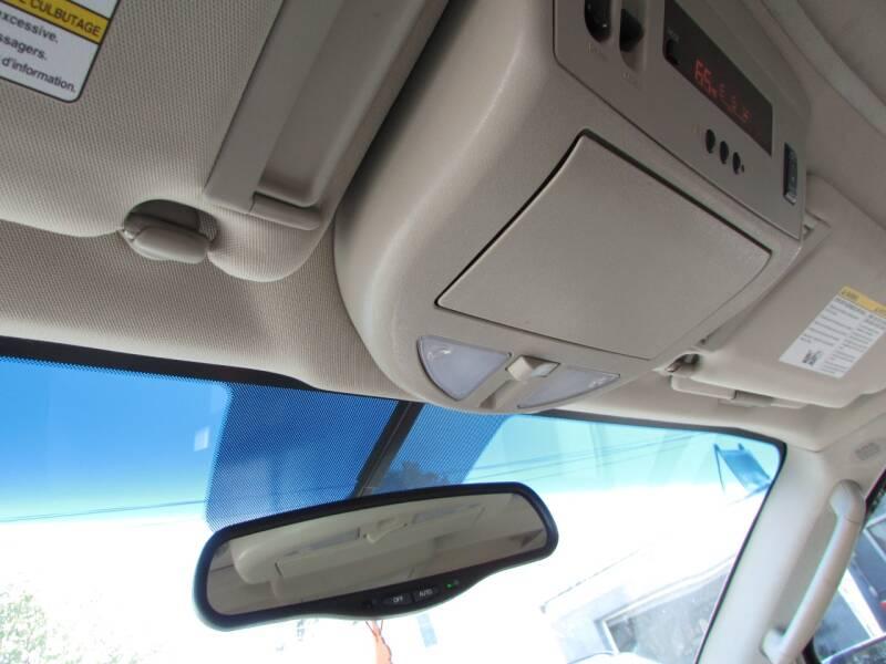 2004 Infiniti QX56 4WD 4dr SUV - Linden NJ