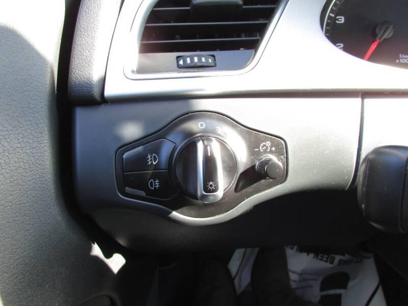 2010 Audi A4 AWD 2.0T quattro Premium 4dr Sedan 6A - Linden NJ