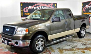 2008 Ford F-150 for sale in Tallmadge, OH