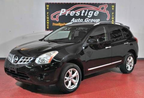 2011 Nissan Rogue for sale in Tallmadge, OH