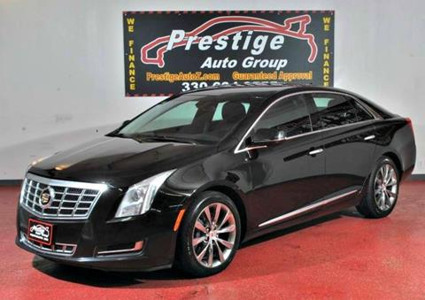 2014 Cadillac XTS for sale in Tallmadge, OH