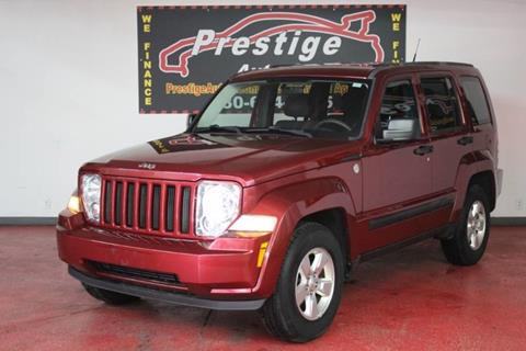 2011 Jeep Liberty for sale in Tallmadge, OH
