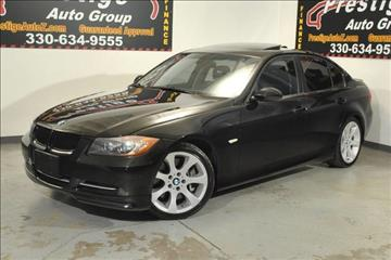 2007 BMW 3 Series for sale in Tallmadge, OH
