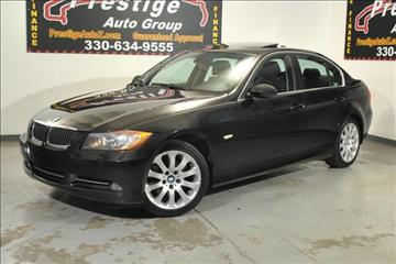 2006 BMW 3 Series for sale in Tallmadge, OH