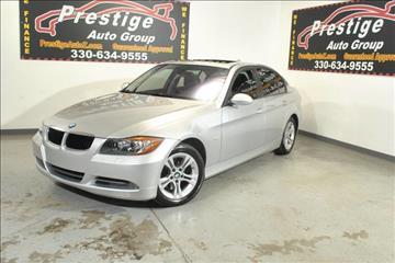 2008 BMW 3 Series for sale in Tallmadge, OH