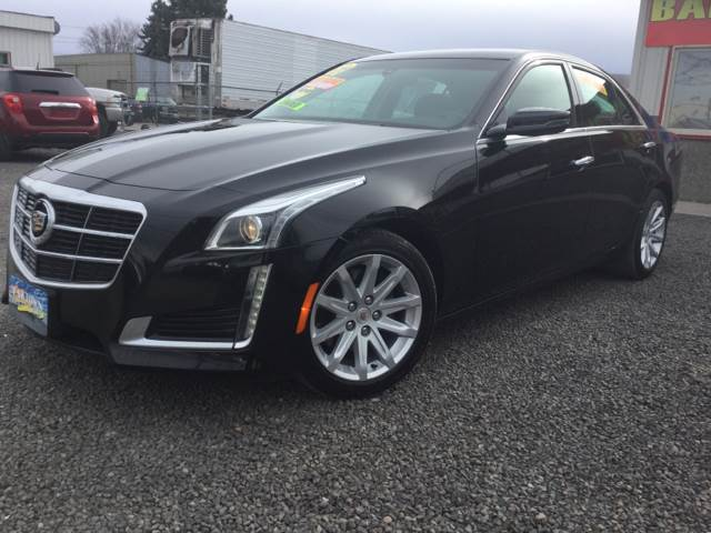 pa premium cts cadillac certified sale for autotrader awd sedan in cars pittsburgh