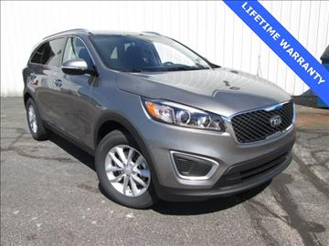 2017 Kia Sorento for sale in Merrillville, IN