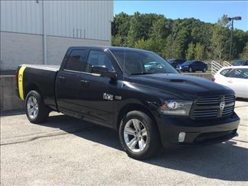 2013 RAM Ram Pickup 1500 for sale in Merrillville, IN