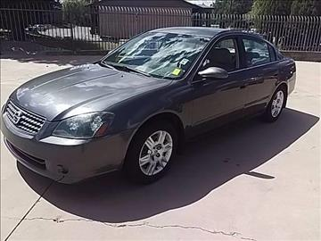 2005 Nissan Altima for sale in Snowflake, AZ