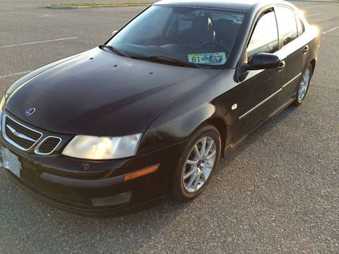 2004 Saab 9-3 for sale in Clementon, NJ