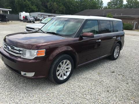 2009 Ford Flex for sale in Noblesville, IN