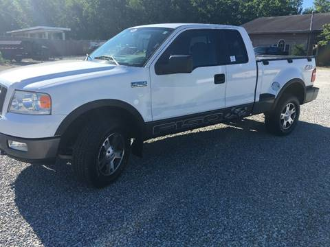 2005 Ford F-150 for sale in Noblesville, IN