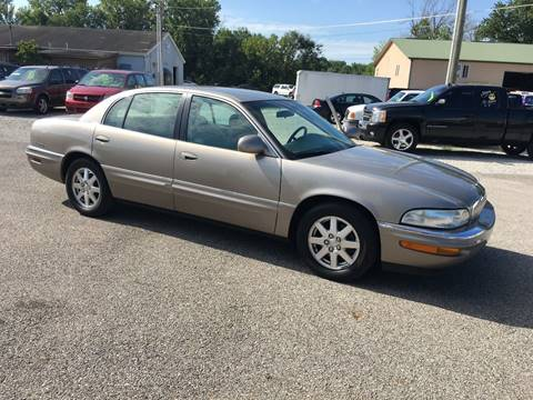 2004 Buick Park Avenue for sale in Noblesville, IN