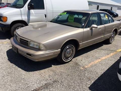 1994 Oldsmobile Eighty-Eight Royale for sale in Noblesville, IN