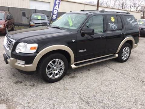 2007 Ford Explorer for sale in Noblesville, IN