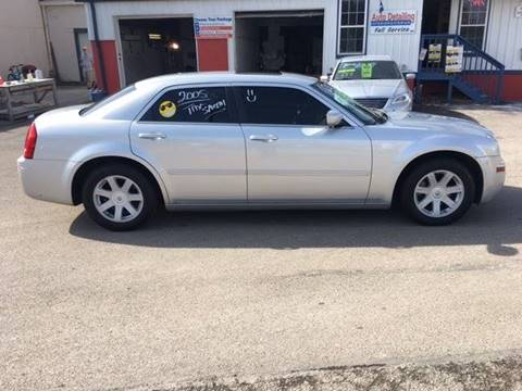 2005 Chrysler 300 for sale in Noblesville, IN