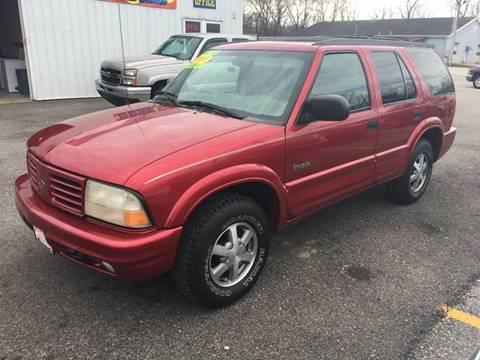 2000 Oldsmobile Bravada for sale in Noblesville, IN